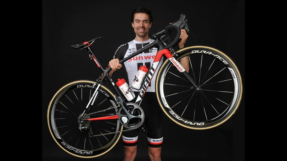 Team Giant Sunweb 2017