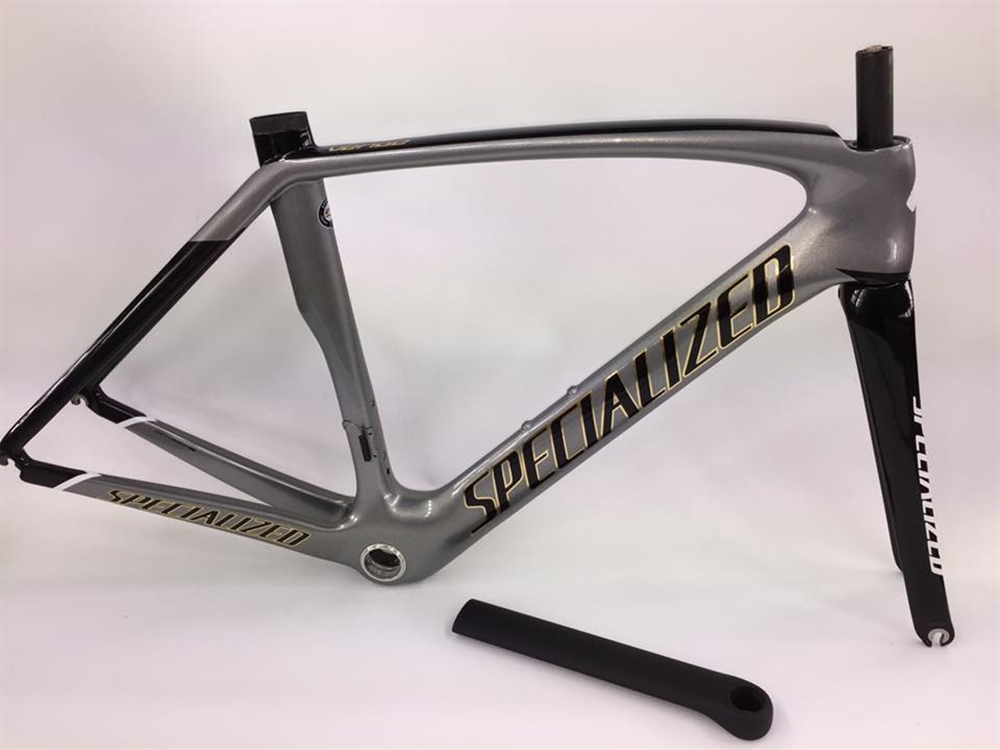 Specialized Sagan